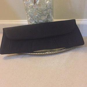 apt 9 clutch purse